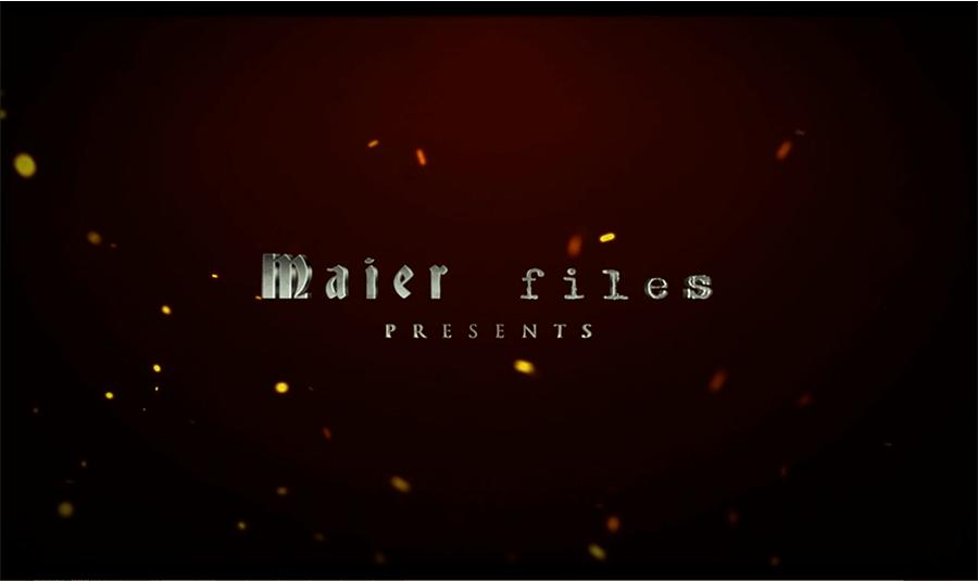 Maier Files